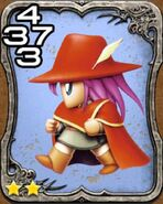 FFPA Red Mage