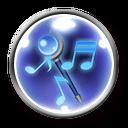 FFRK Mana's Paean Icon