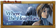 FFRK Where the Heart Lies Event