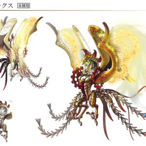 FFT0 Phoenix Concept Art.png