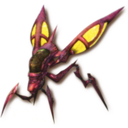 Chelicerata (Final Fantasy XIII-2)