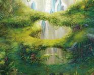 FFXII RW forest