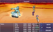 FF Dimensions Tempest
