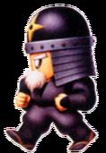 Galuf Ninja