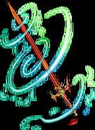PAD Bartz's Brave Blade