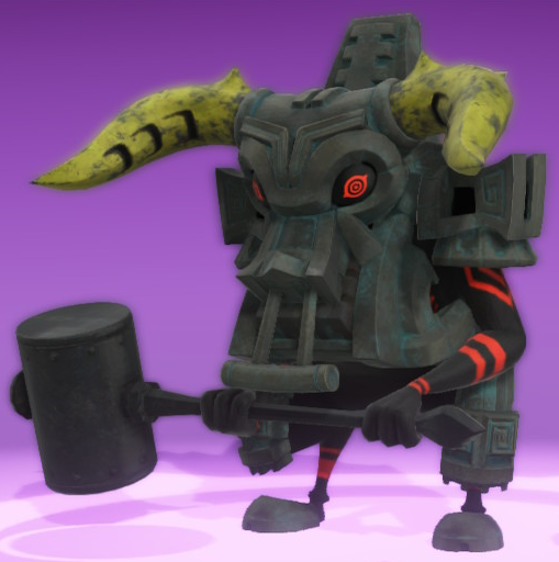 Minotaur (World of Final Fantasy)