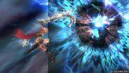 D012 EX - Lightning Strike