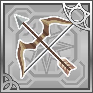 Hunter's Longbow