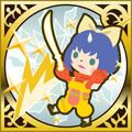 FFAB Might - Eiko Legend SR