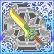 FFAB Prism Blade SSR+