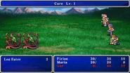 FFII Critical PSP