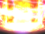 FFIX Mega Flare