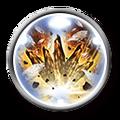 FFRK Angel Wing Rinoa Icon
