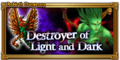 FFRK Destroyer of Light and Dark Rebirth Event