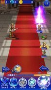 FFRK Hallowed Bolt EA