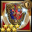 FFRK Hero's Shield FFII 2