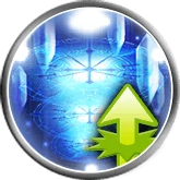 FFRK Holy Blade Icon