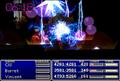 FFVII Atomic Ray