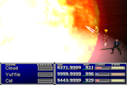 FFVII Fire3 All