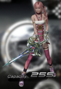 FFXIII-2 Angel's Bow