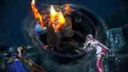 FFXIII-2 Serah Provoke