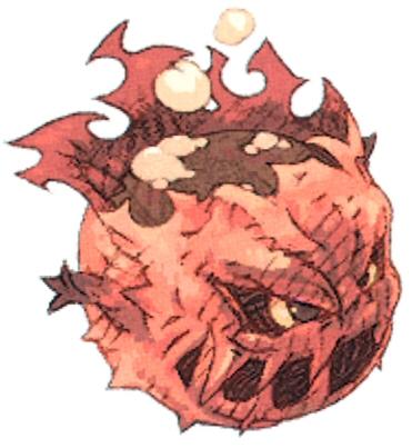 Bomb (Final Fantasy XI)