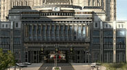 Final Fantasy XV kingdom of Lucis Location 5
