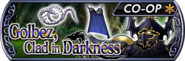 Golbez Event banner GL from DFFOO