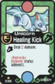 Healing Kick (Card)