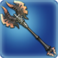 Ifrit's Battleaxe from Final Fantasy XIV icon