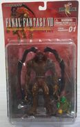 Ifrit-FFVIII-Action-Figure