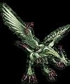 PPF Silver Dragon FFIX