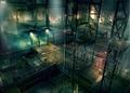 Sector 4 Underplate artwork for Final Fantasy VII Remake