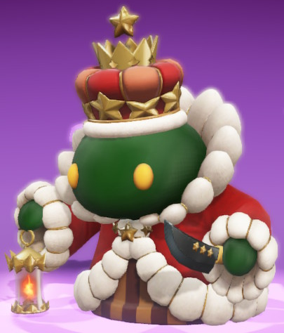 Tonberry King (World of Final Fantasy)