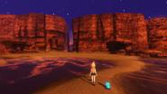 WoFF Windswept Mire desert