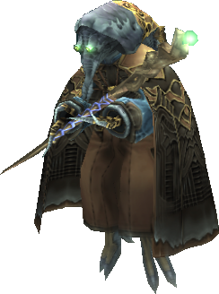 Mindflayer (Final Fantasy XII)