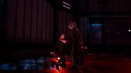 Aranea-and-Prompto2-FFXV-DLC