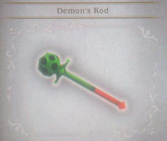 Demon's Rod