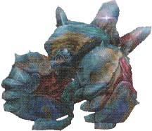 Barbuta (Final Fantasy X-2)