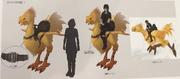 Chocobo-Riding-Artwork-FFXV