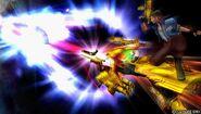 D012 EX - Ultimate Ragnarok Cannon