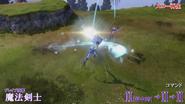 DFF2015 Mystic Knight 2