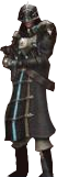 Deepground Commander-DoC