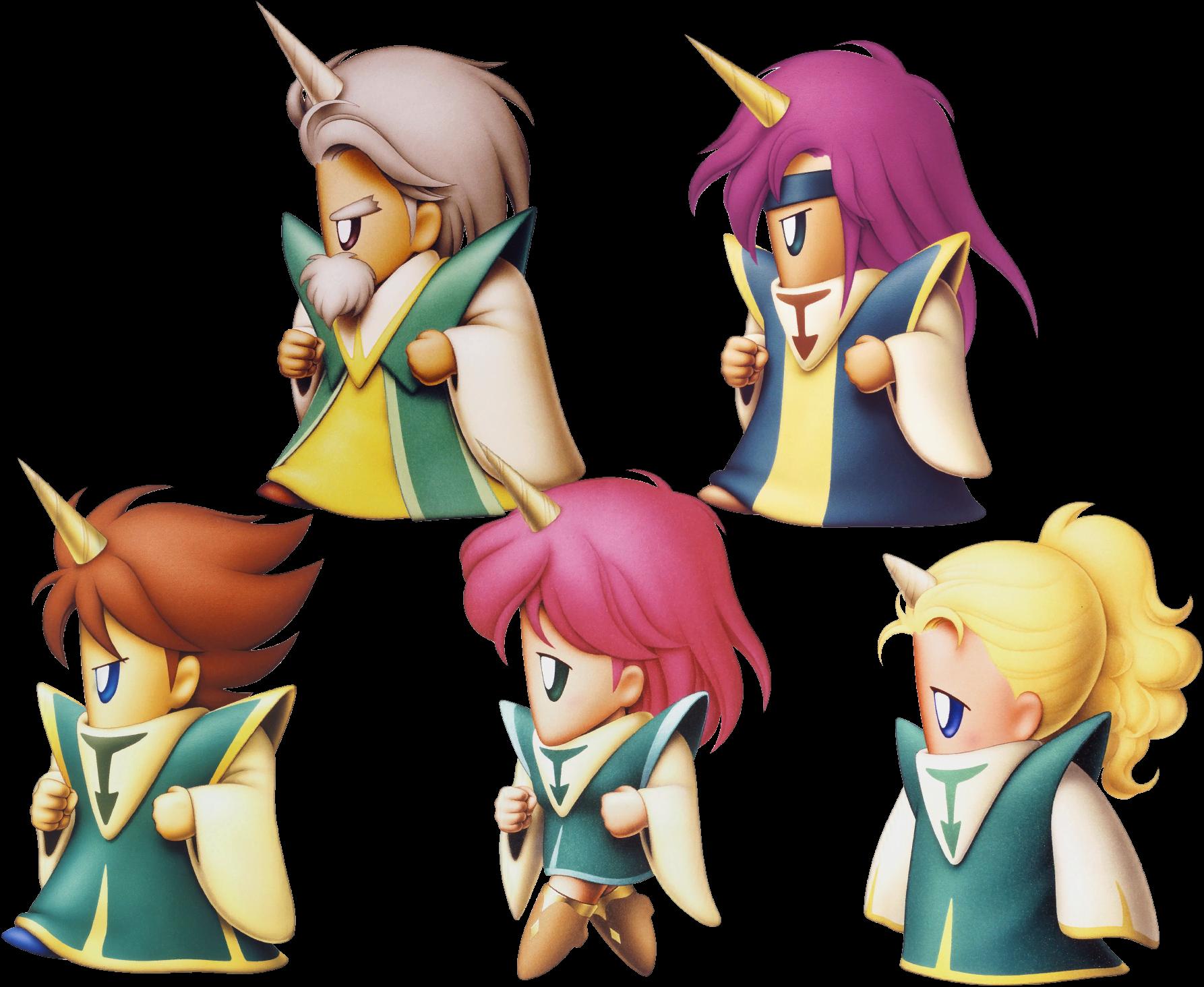Invocatore (Final Fantasy V)