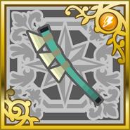 FFAB Dragon Hammer SR+