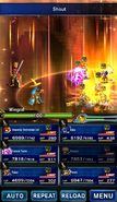 FFBE Shout 3