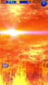 FFRK Burning Flame