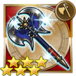 FFRK Demon Axe FFIV