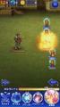 FFRK Warrior's Fighting Spirit