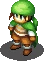 FFTS Hume Thief Sprite